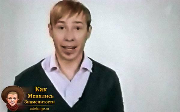 This is Хорошо на Первом канале (Выпуск 1) - Стас Давыдов