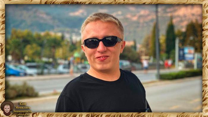 Витя АК-47 / Виктор Гостюхин - биография, фотографии из детства и молодости, жизнь до известности