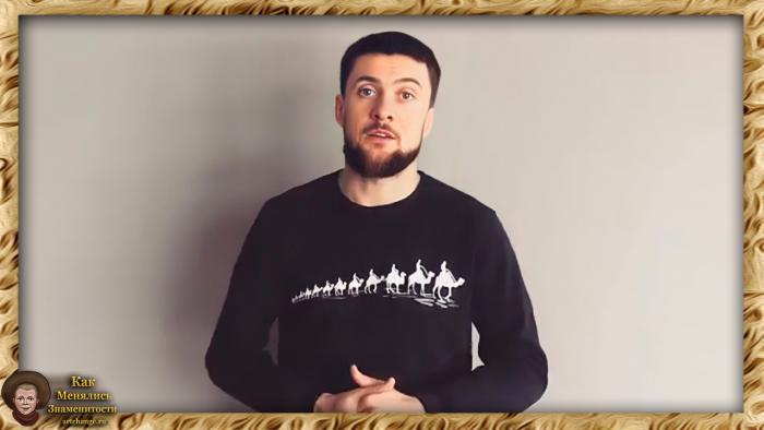 Александр ЯрмаК - биография, фотографии из детства и молодости, жизнь до известности