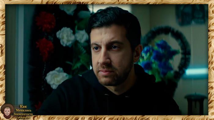 Амиран Сардаров - биография, фотографии из детства и молодости, жизнь до известности