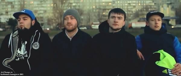 ЯрмаК ft. Лев, Фир, Тоф - Улетай (2014)