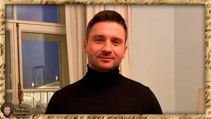 Сергей Лазарев - биография, фотографии из детства и молодости, жизнь до известности