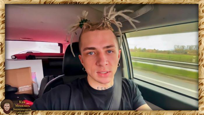 Андрей Мартыненко - биография, фотографии из детства и молодости, жизнь до известности