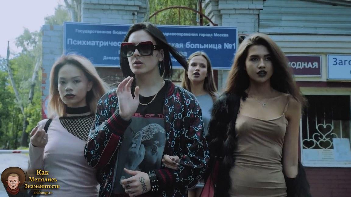 Иван дремин девушка