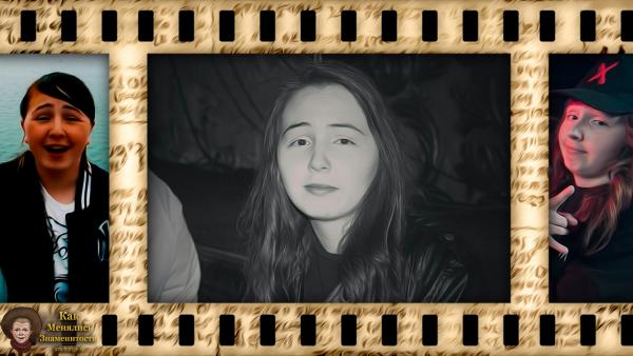 Mozee Montana (Мози Монтана) - фото-биография, детство, молодость