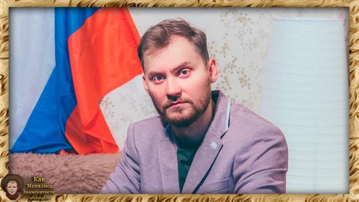 Михаил Печерский / Немагия - биография, фотографии из детства и молодости, жизнь до известности