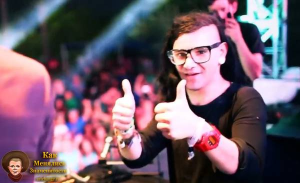 Skrillex - Rock n Roll (Will Take You to the Mountain) - 2011 г.