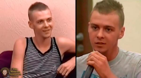 Макс Барских в украинской Фабрике Звезд (2008) до популярности и славы
