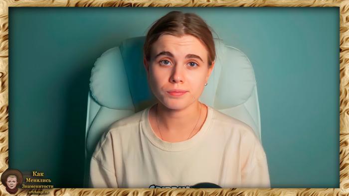 Лиззка Неред - фото-биография, детство, молодость, по известности
