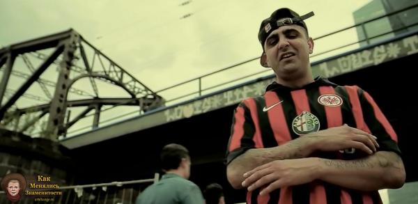 Gregpipe feat. Dizaster – Bars & Delivery (2015)